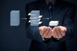 Актуализация базы клиентов, актуализация информации в базе данных клиентов, создание и актуализация баз данных